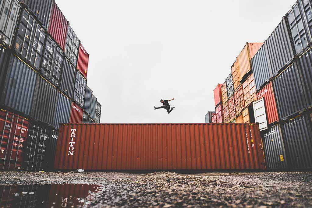 Container Haulage Services